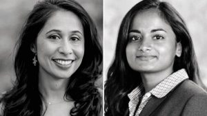 Two Indian origin women named as the judges to criminal and civil courts