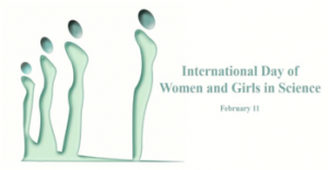 11 February as International Day of Women and Girls in Science