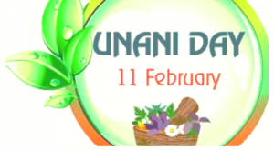 11 February as World Unani Day