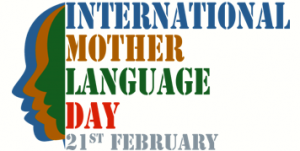21 February as International Mother Language Day