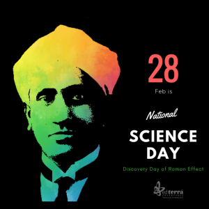 28th February known as National Science Day in India