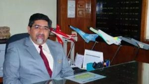Amitabh Bhatt is the New CEO (Bangalore Complex) at HAL