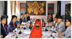 Bangladesh is ready to sign Free Trade Agreement with Nepal