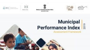 Ease of Living Index and Municipal Performance Index 2019 Started
