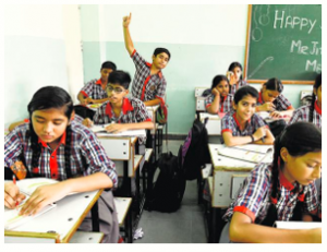 For the Future Index 2019, India takes five ranks to 35th in Worldwide Education
