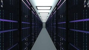 India grows a global data center