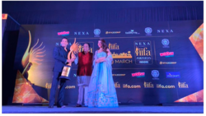 Indore will host 21st edition of IIFA Awards from March 27-29
