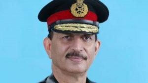 Lt Gen YK Joshi to assume command as new Northern Command chief