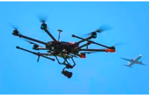 MP govt decided to use drones for mapping villages
