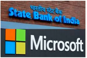 Microsoft, SBI associate hands to train differently-abled people to find jobs