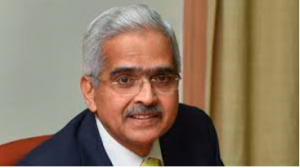 RBI Governor Shaktikanta Das titled 'Central Banker of the Year 2020 – Asia Pacific'