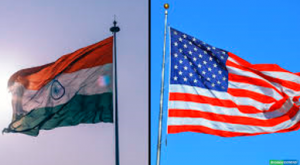 US overtakes China to become India's top trading partner