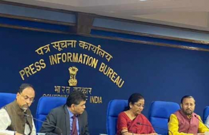 Cabinet explains the merger of 10 PSBs into 4 banks effective April 1