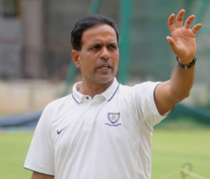 Former Indian spinner Sunil Joshi elected BCCI's selection committee chairman