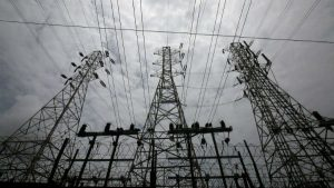India as the third-largest producer of Electricity in the World