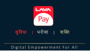 Lava started a non-internet based digital payment solution