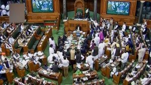 Lok Sabha to discuss 2020 Institute of Teaching and Research in Ayurveda Bill