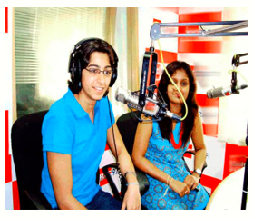 Ranchi University launched its own Community Radio Station
