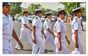 Supreme Court cleared permanent commission for women in Indian Navy