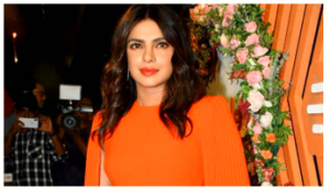 To spread awareness over COVID-19, Priyanka Chopra collaborates with WHO