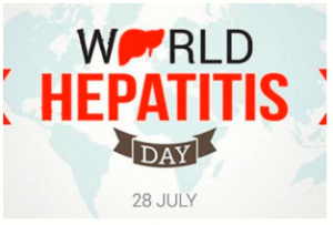 28th July as World Hepatitis Day