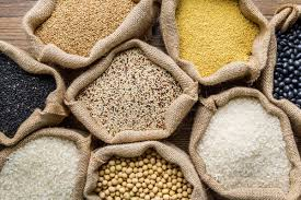 Food security Assistance to State Government Rules