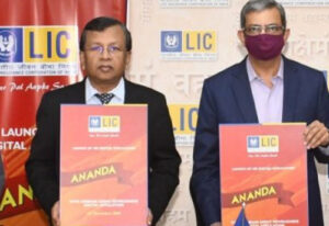 LIC launches ANANDA mobile app for Agents